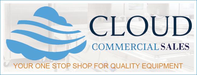 Cloud Commercial Sales