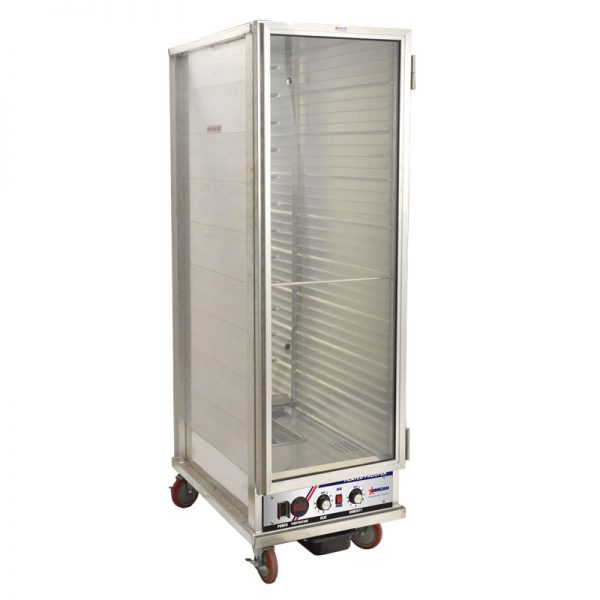 Cloud Commercial Sales 31834_Heated-Dough-Proofer
