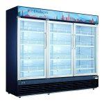 DSM-69R Dukers Refrigerator